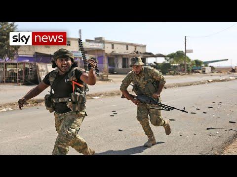 Xxx Mp4 Turkey Defends Military Offensive Against Kurdish Forces 3gp Sex