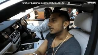 Yo yo honey singh Mumbai live concert