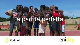 La partita perfetta - Podcast | Eni Video Channel