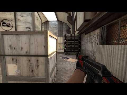 Voltage^ | 1 vs 3 Clutch | 4k | Counter Strike - Global Offensive