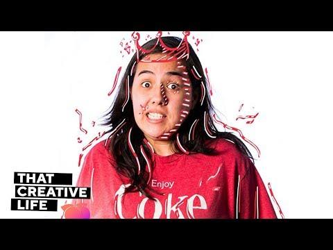 Elle Mills - Her Crazy Viral Videos & How She Got Her Start on YouTube (#14)
