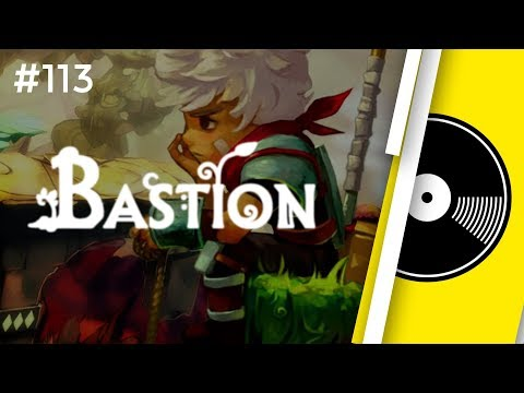 Bastion | Full Original Soundtrack