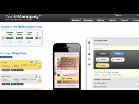 Mobile Marketing Strategies Live Income Proof