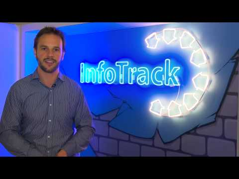 Infotrack - BRW's 12th best place to work in Australia 2014