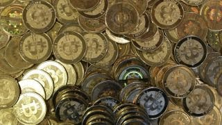 Is bitcoin the next