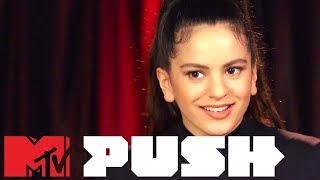 Introducing Rosalía (MTV Push) | MTV Music