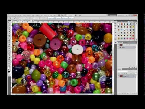 Improving Picture Quality - Photoshop Tips