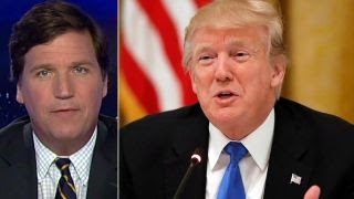 Tucker: Trump White House has lost control of its fate