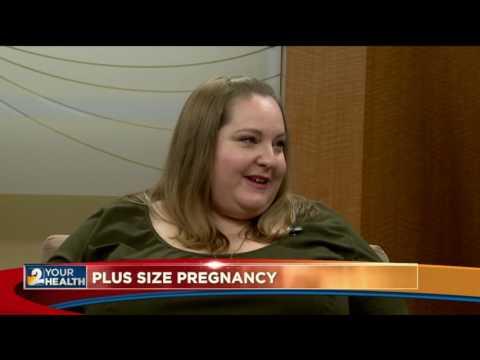 Plus Size Pregnancy