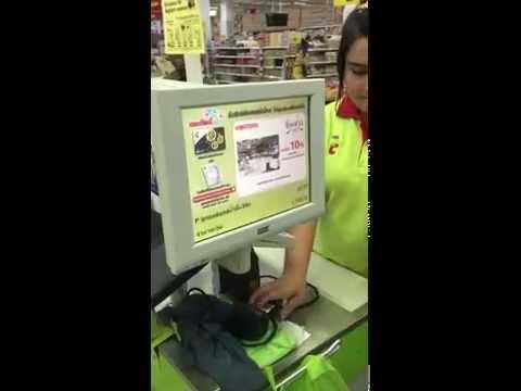 【大挑戰challenge】泰國知名大賣場BigC退稅大挑戰 How to tax refund in thailand
