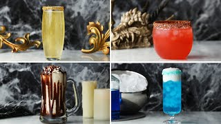 Download How To Make Game of Thrones Cocktails For The Premiere • Tasty Video