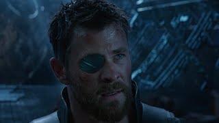 Marvel Studios' Avengers: Infinity War - Gone TV Spot