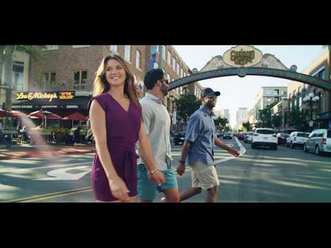 Play San Diego: Downtown & Gaslamp