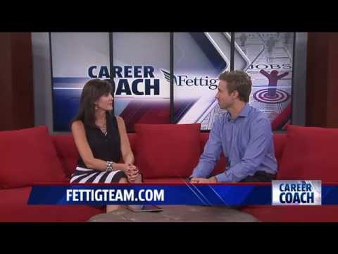 Career Coach on Fox 17- Commitment in the Workplace
