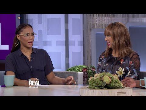 Adrienne: I Helped My Mom Buy Lingerie
