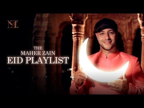 The Maher Zain Eid Playlist