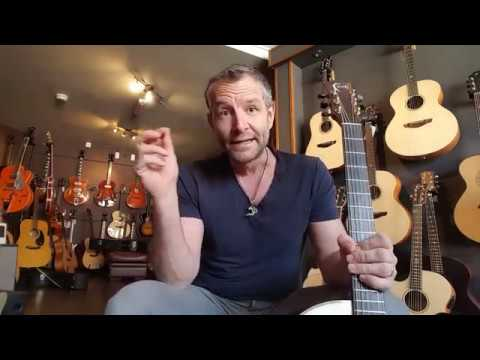 Find Your Perfect Electro Acoustic Guitar
