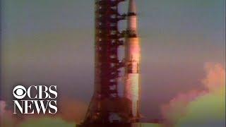 Download Special Report: 50th anniversary of Apollo 11 launch Video