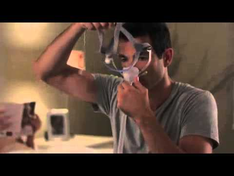 AirFit N10 Nasal CPAP Mask with Headgear | User Tips