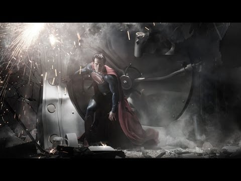 Man of Steel: Movie Review for Parents & Families