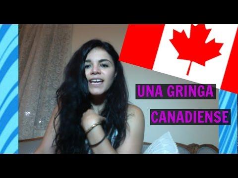 Una Gringa Canadiense | Vlog