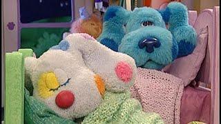 Blue's Room - Sprinkle's Sleepover