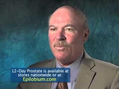 Epilobium For Prostate