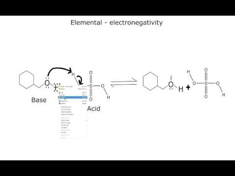 Which side of an Acid Base Reaction is favored Organic Chemistry Part 2