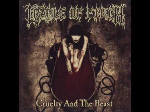 Cradle Of Filth - Thirteen Autumns And A Widow