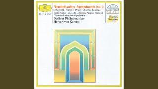 Mendelssohn Symphony No2 In B Flat Op52 Mwv A 18  Hymn Of Praise  5 Ich Harrete Des