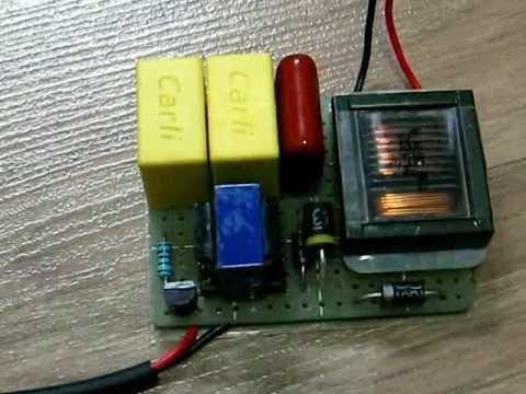 Homemade Electronic Igniter - playithub com