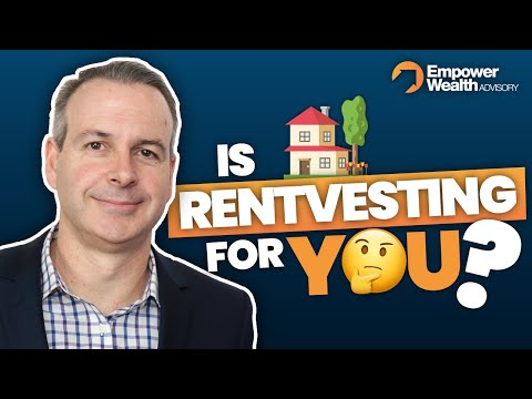 Rentvesting: Is is the right strategy for you? Property investment strategy with Ben Kingsley