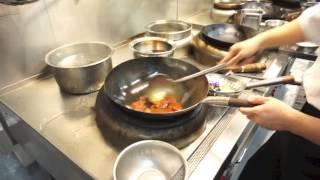 Fish Head Curry at Sembawang Country Club