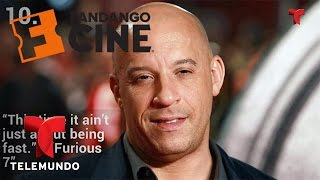 Top 10 Vin Diesel Quotes From