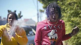 Famous Dex - Money [Official Music Video]
