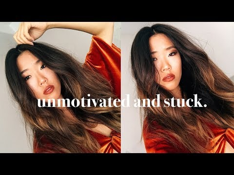 Unmotivated and Stuck | THE AM WITH AMY
