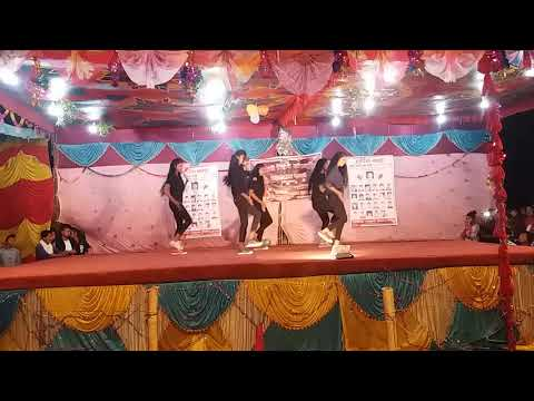 Xxx Mp4 New Tharu Videos 2018 Kanchanpur Beautiful Girls Dance Rajesh Chaudhary 3gp Sex