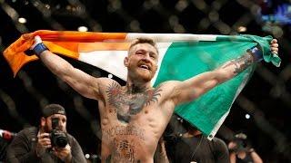 Download CONNOR McGREGOR vs RAFAEL DOS ANJOS   UFC 2 Video