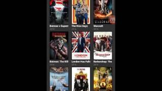 Top 5 app movies أفضل برامج مشاهدة الأفلام العربية على الموبايل مترجمة بل العربية وبرنامج لي ترجمة