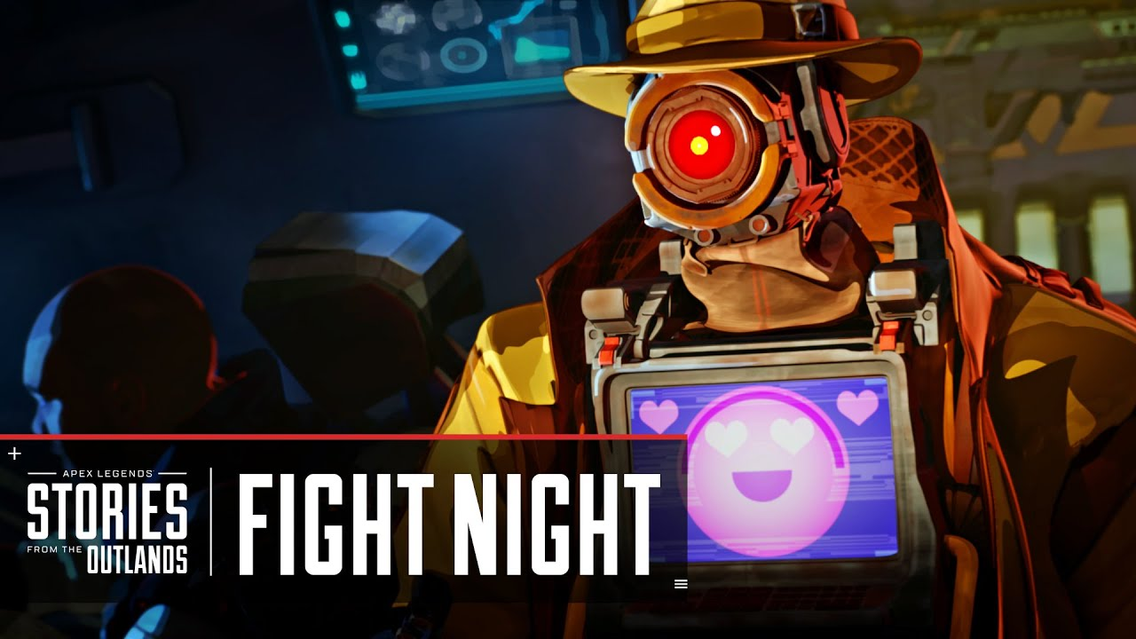 "Apex Legends | Stories from the Outlands – ""Fight Night"""