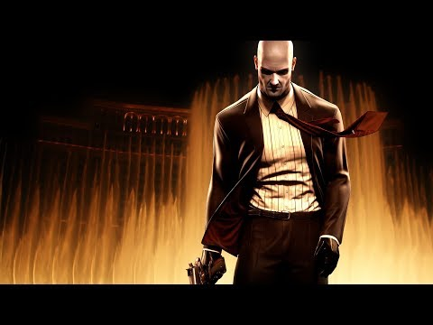 Hitman: Blood Money on Tablet, instruction, setting, gameplay for touch anyway