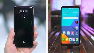 Is the LG G6 a flop? (Hands-on Review)