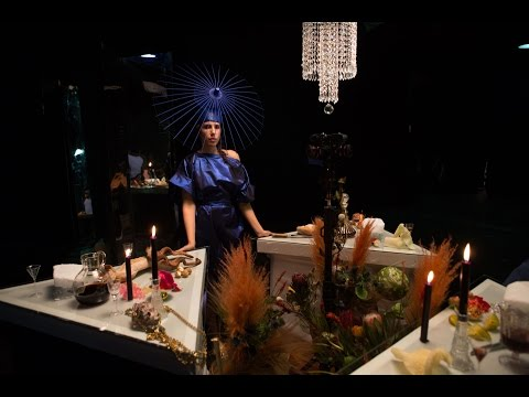 Snowblink - Feel Like A Man (Virtual Reality Video)