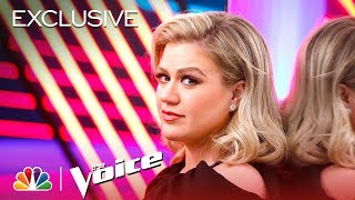 The Marvelous Mrs. Kelly Clarkson - The Voice 2019 (Digital Exclusive)