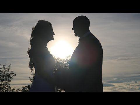 Chad & Sarah Edwards Wedding Video