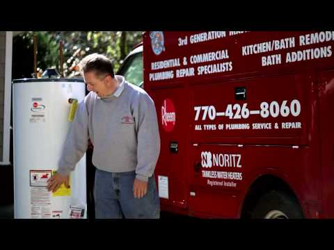 A Buyer's Guide to Water Heaters