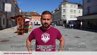 NK Triglav Kranj in prijatelji - čiščenje igrišča - PakVim