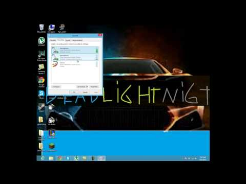 windows 8 how to fix the sounds
