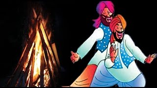 Happy Lohri 2017 - funny message, wishes, greetings, SMS, Whatsapp video, E-card 14