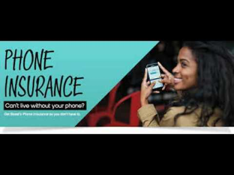 CELL PHONE INSURANCE IS IT WORTH ???